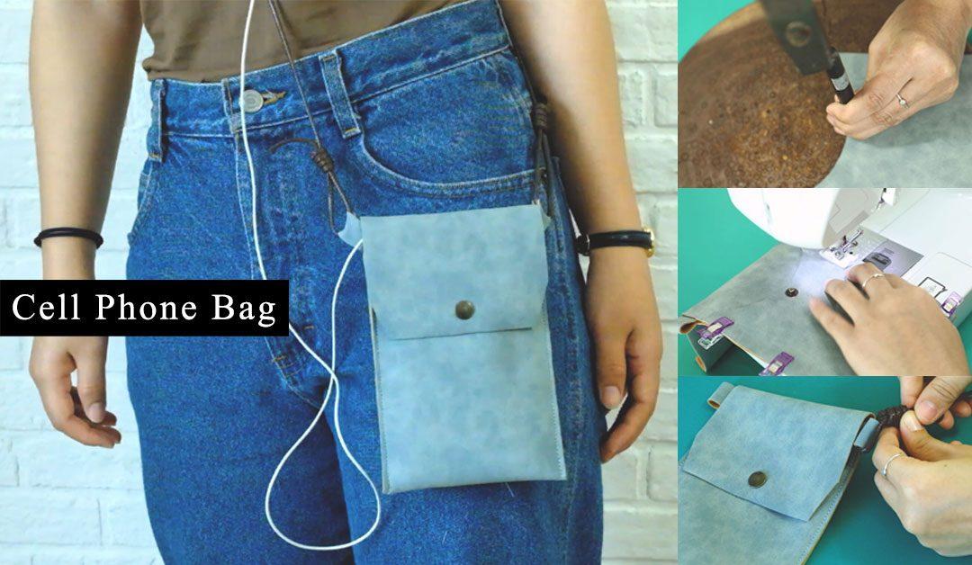 กระเป๋า cell phone bag