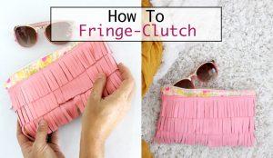 Fringe-Clutch