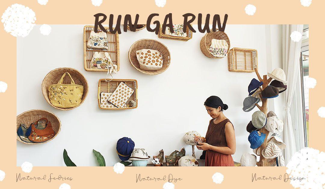 รีวิวร้าน:Run Ga Run {By. Hompok Studio}